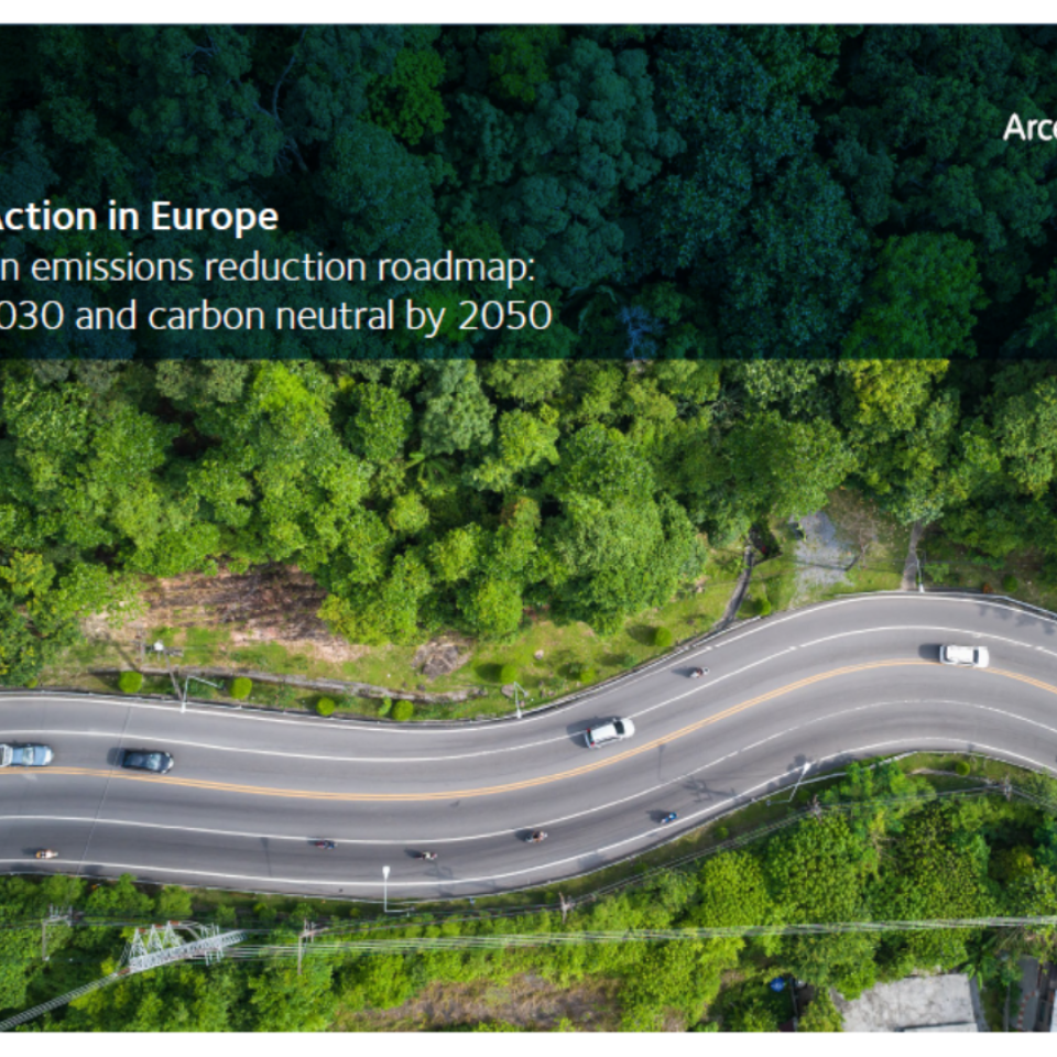 ArcelorMittal Climate Action Roadmap